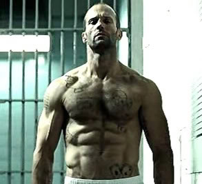 picture suggestion for dwayne johnson fast five workout
